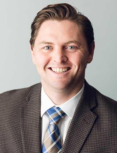 Corbett Harrell