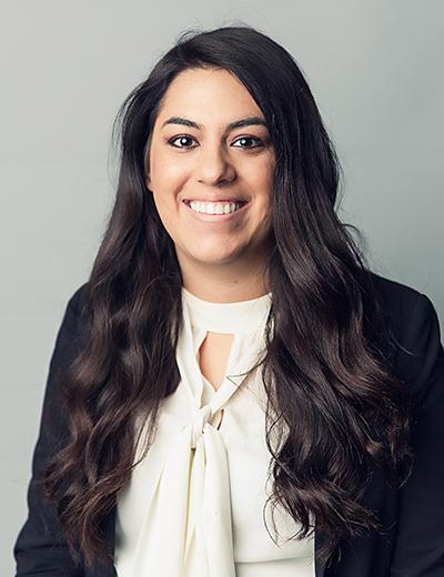 Nikki Escalante