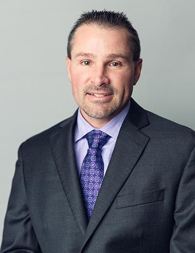 Steve Stratton